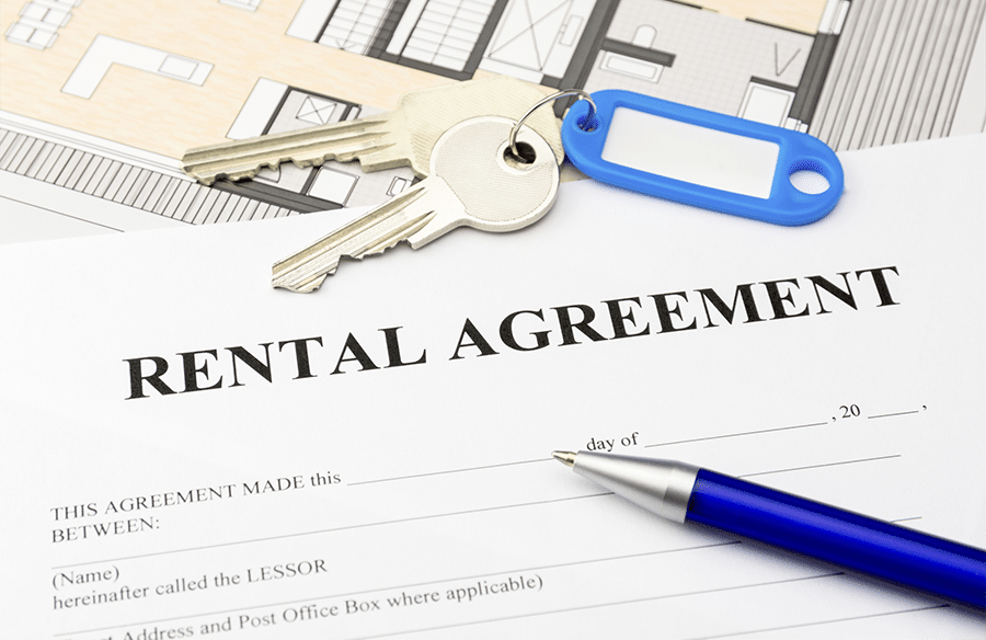 Residential Tenancy Agreement NSW