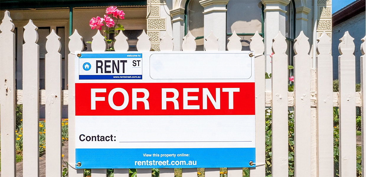 For Rent Sign | For Lease Sign